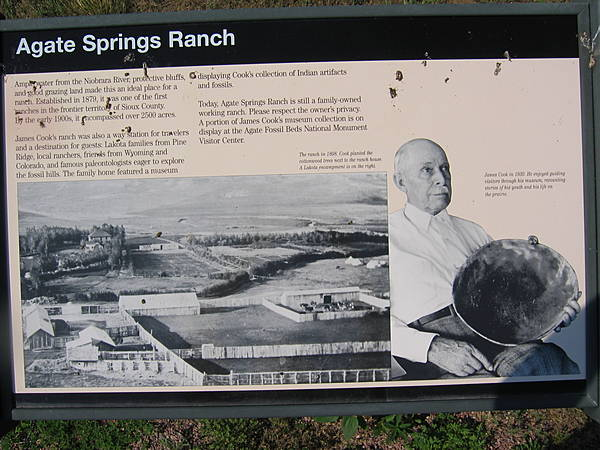Agate Springs Ranch