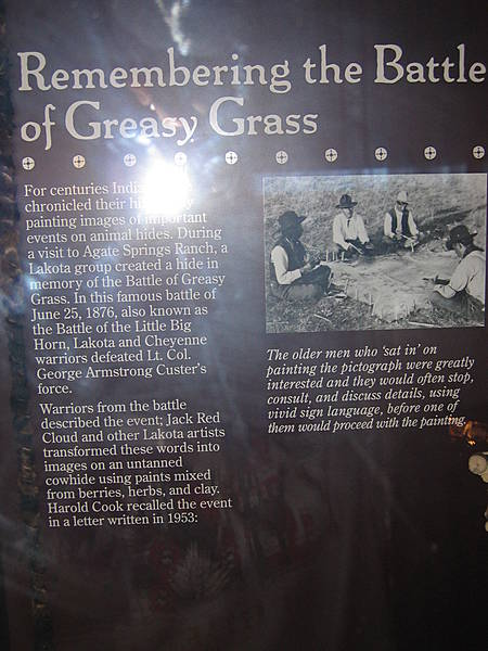 Remembering the Battle of Greasy Grass