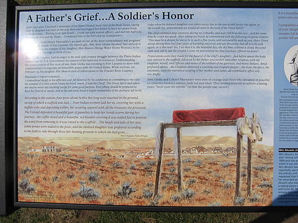 A Father's Grief...A Soldier's Honor