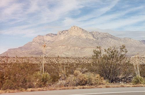 Guadalupe Mountains NP 11