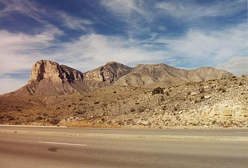 Guadalupe Mountains NP 6