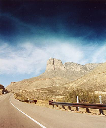 Guadalupe Mountains NP 8