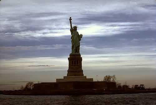 Statue of Liberty 6