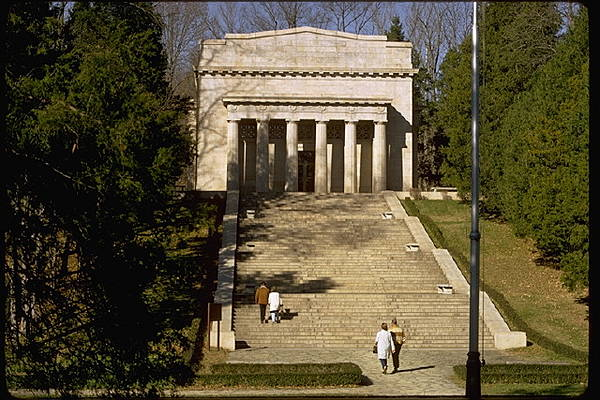 Abraham Lincoln Birthplace National Historic Site