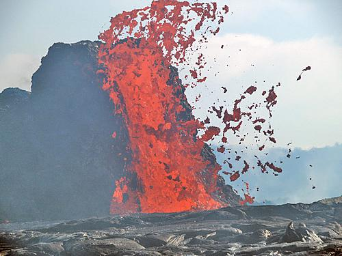 Hawaii Volcanoes NP 111