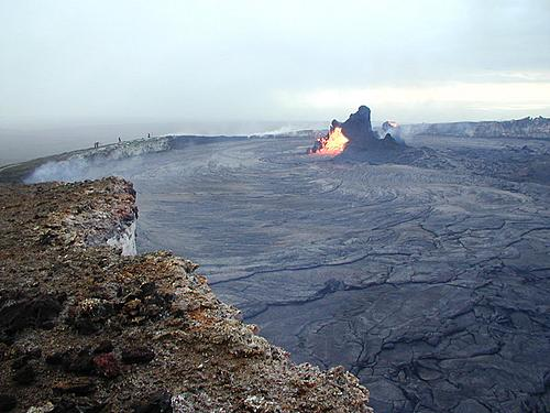 Hawaii Volcanoes NP 117