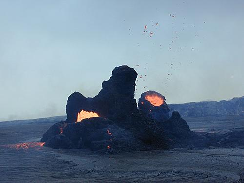 Hawaii Volcanoes NP 123