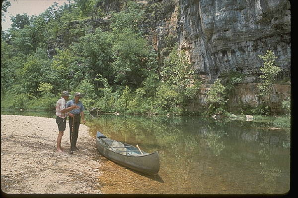 Ozark National Scenic Riverways