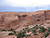 View from Delicate Arch Trail