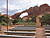 Skyline Arch from Devils Garden Amphitheater