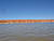 Bullfrog Bay, Lake Powell - Aboard Charles Hall Ferry